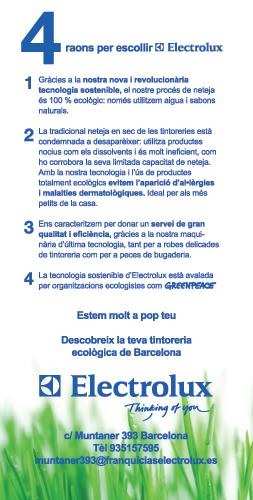 Flyer Electrolux BCN_2