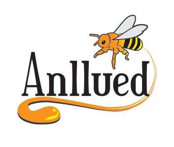 Logotip Anllued