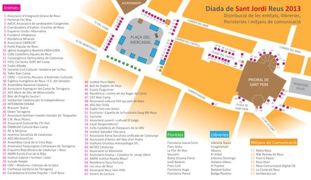 Infografia Sant Jordi