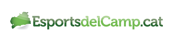 Nou Logotip per Esportsdelcamp.cat