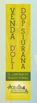 Pancarta promocional carretera