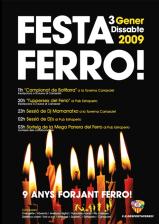 Festa Ferro 2009