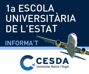 Banner CESDA