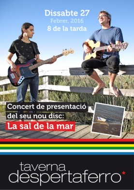 Cartell Tres