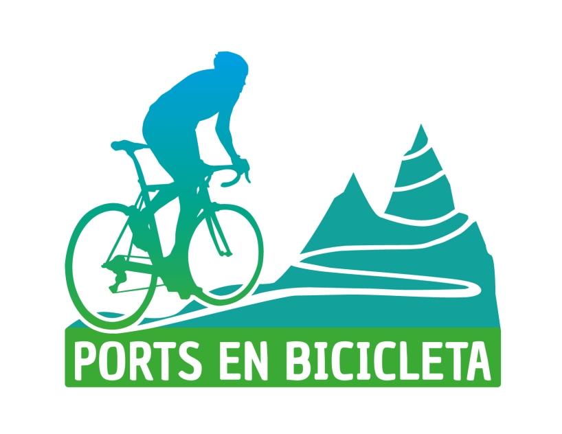 Marca Ports en Bicicleta