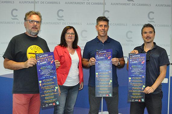 Fotografia Berta Ruiz · http://www.revistacambrils.cat/index.php?c_noticia=21954