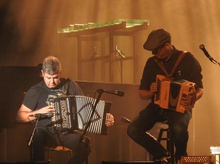 Concert Guillem Anguuera i Kerpa Junkera
