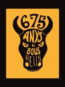 675 Anys de Bous a Reus 2 tintes