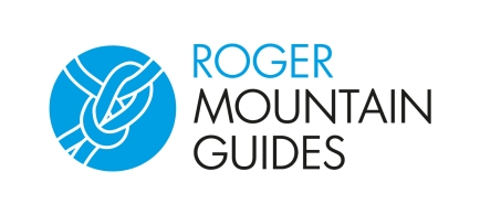 Marca Roger Mountain Guides